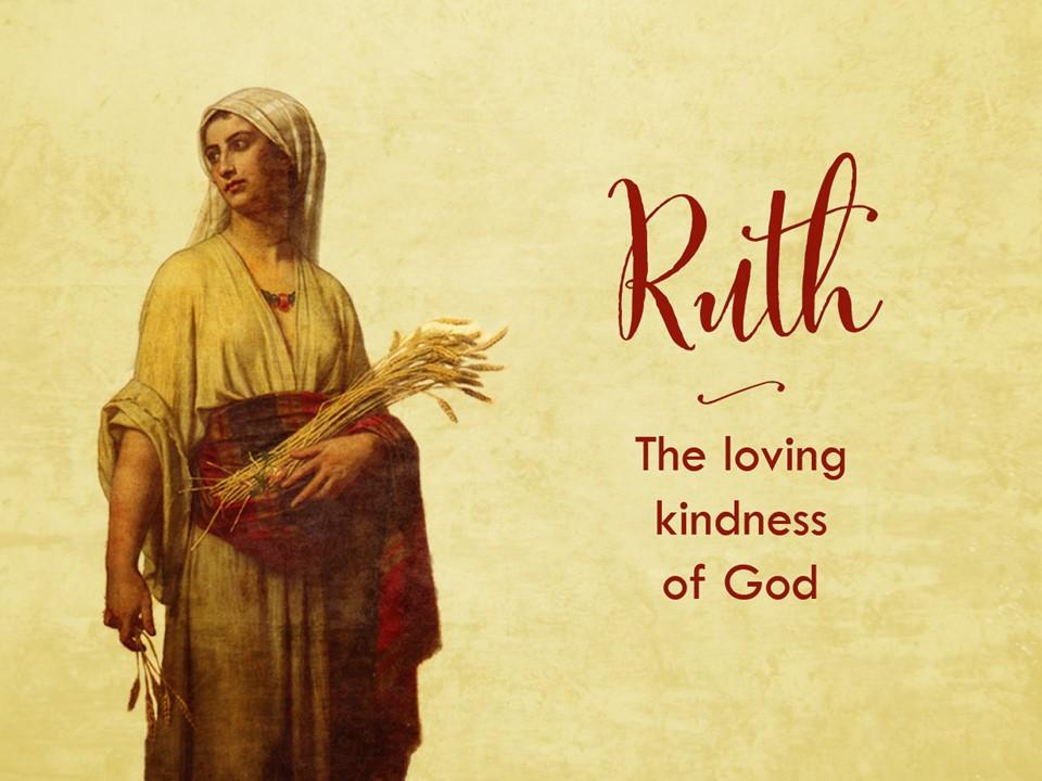 The Loving Kindness of God